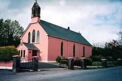 St. Joseph's, Matehy
