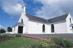 St. Mary's, Saleen