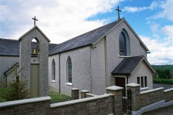 St. Michael's , Freemount