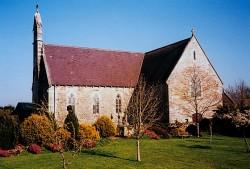St. Nicholas', Castlelyons