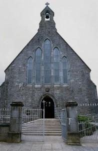 St. Nicholas', Churchtown