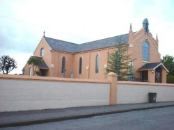 St. Patrick's, Coachford