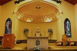 St. Patrick's, Whitechurch