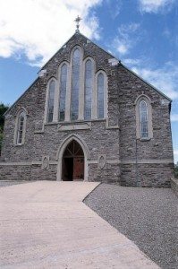 St. Peter in Chains, Co. Cork