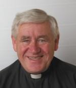 V.Rev. Canon Sean Cotter