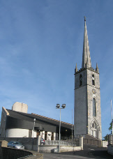 Our Lady Conceived Without Sin, Church Hill, Mitchelstown